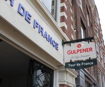 Brasserie Tour de France