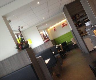Cafetaria De Rotonde