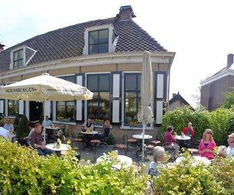 Grand Café Buena Vista