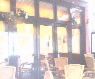 Grand Café Suisse