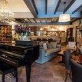 Foto van Restaurant de Haard in Bosschenhoofd