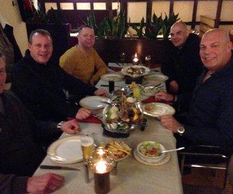Dubrovnik Grill-Restaurant