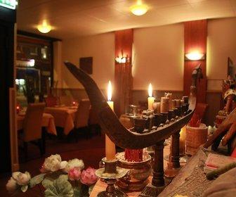 Restaurant Baan Thai