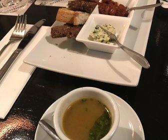 Brasserie TenT