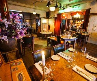 Restaurant Schlemmer