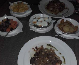 Eet en Pannenkoekboerderij Steenwijk
