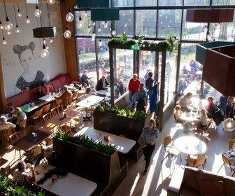 Restaurant Bruis