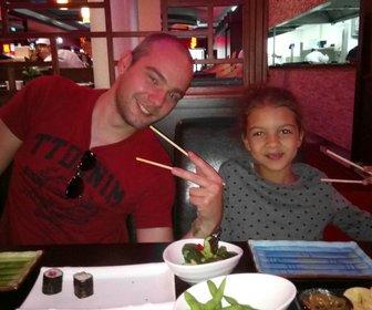 Sushi Vandaag