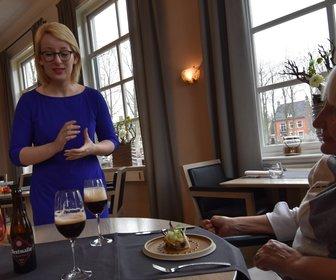 Restaurant Mijn Keuken : Mijn keuken in wouw eet nu