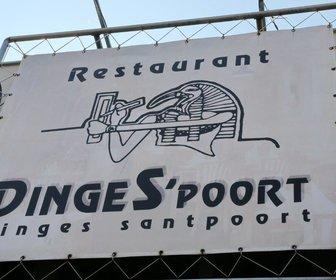Restaurant Dingespoort