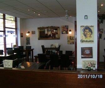 Lunchroom Terborg