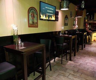 Steak Café J.Y.