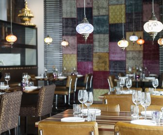 Restaurant Mandalin