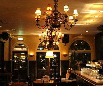 Liesbeth's Grand Café