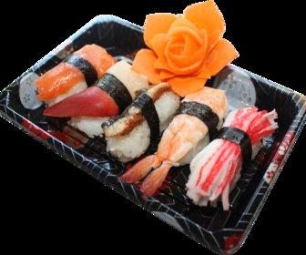 Sushi dechinesemuurerp preview
