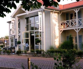Restaurant Helder