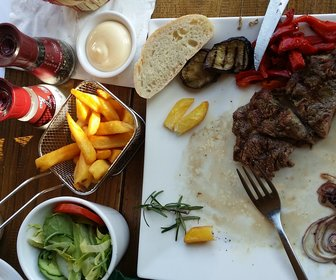 Steakhouse 't Galjoen