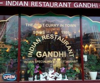 Gandhi Indian