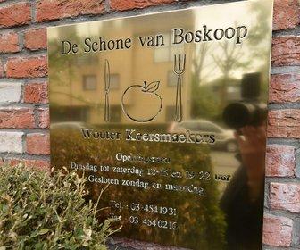De Schone Van Boskoop