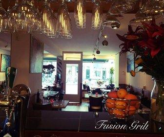 Fusion Grill Harlem