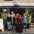 Foto van Zwart! in Breda