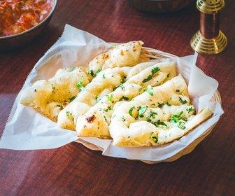 Garlic nan preview