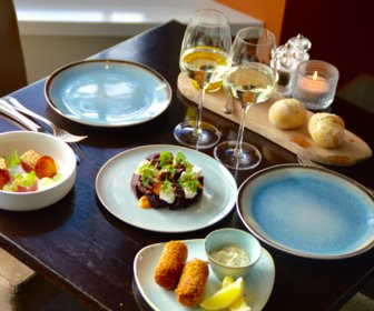 Restaurant La Vie