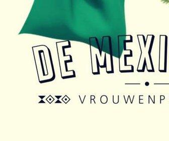 de Mexicaan