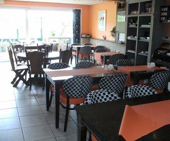 Restaurant de Vest