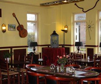 Restaurant De Vier Jaargetijden