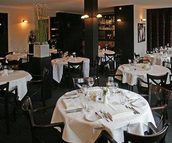 Restaurant Chique!