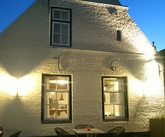 Restaurant 1761