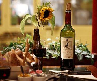 De kleine kasteleine brood en wijn preview