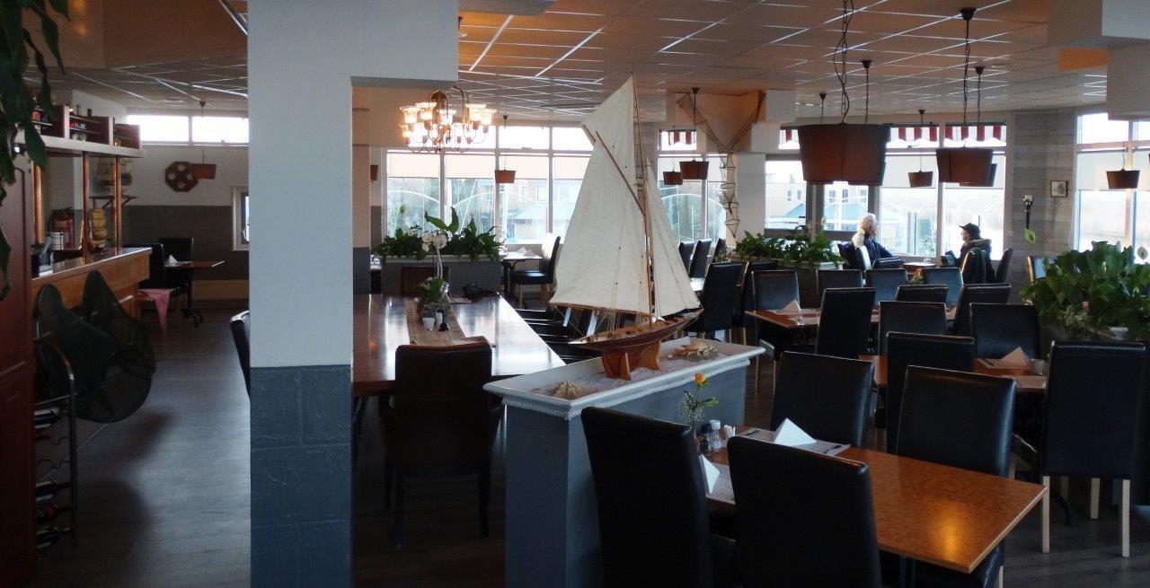 Restaurant de Markol