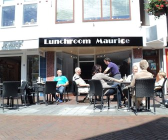 Lunchroom Maurice