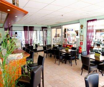 Bo Casa Lunch Enzo