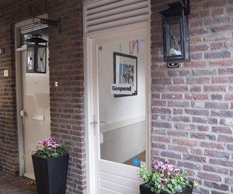 Eetkamer De Oude Schut in Weert - Eet.nu