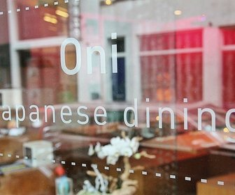 ONI Japanese Dining