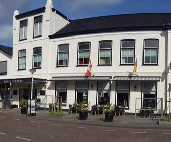 Restaurant Oan 'e Boarn