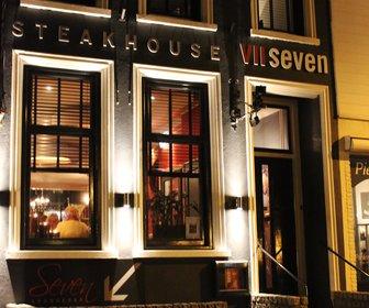 Steakhouse Seven
