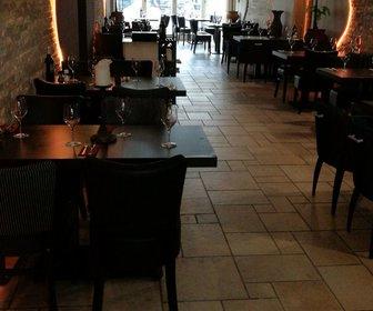 Descansa Restaurant