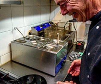Eetcafé Hart van Tholen