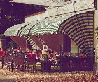 Restaurant De Bon Vivant