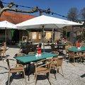 Foto van De Kromme Kade in Woerden
