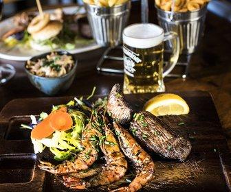 Bull's Steakhouse & Grill