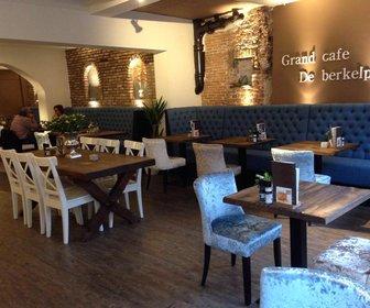 Grand Café de Berkelpoort