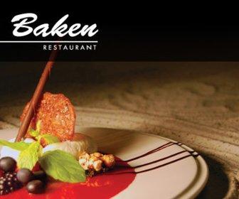 Restaurant 't Baken