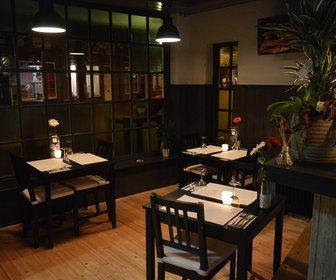 Basic Restaurant