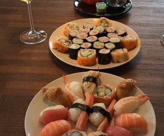 Hayashi De Sushi
