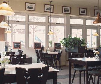 Eetcafé Het Wapen van Epe